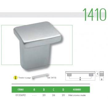 Tirador pomo modelo 1410