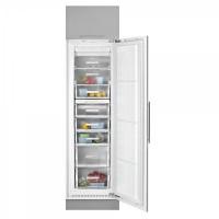 Congeladores verticales integrables