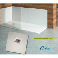 Platos de ducha en resina
